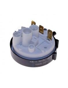 presostato ø 58mm margen de presión 28/12mbar empalme de presión 6mm