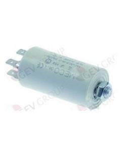 condensador capacidad 4µF 450V tolerancia 5% 50Hz