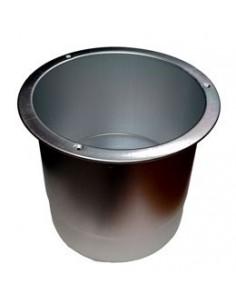 Tanque agua Sopera SB-6000 Acero Aluminio Despiece 5