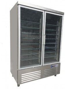 Armario Expositor Vertical Refrigerado UF-1000ALS