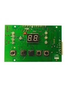 Placa Electrónica  Envasadora vacío  DZ-300T