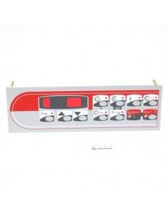 Teclado sensor Envasadora vacío Sammic 2140616 V-402 V-426 V-641 V-821