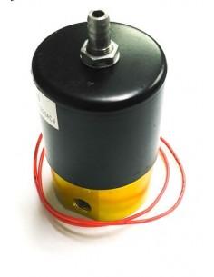 Electrovalvula Envasadora Vacío Entrada 220ACV DC0811 ZKC23K-6-C