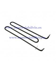 Resistencia Tostador MET-450 L40cm An10cm  1200W 230V