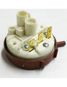 presostato margen de presión 95/75mbar empalme 6mm ø 58mm conexión de presión horizontal 12023805 Z223005000
