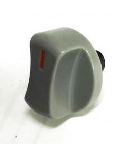 Pomo interruptor Fagor marca cero ø 39mm eje ø 6x4,6mm parte plana abajo 12024317 R663062000