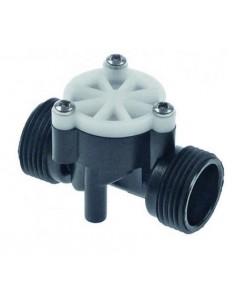 """Válvula de retención rosca 3/4"""" L 61mm 507567 Projetc 90"""