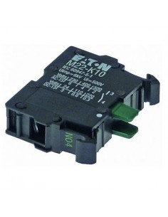 Bloque de contacto atornillado 1NO Ozti 6232.00012.05