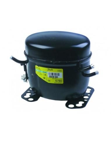 Compresor Danfoss refrigerante R134a tipo FR8.5G Fagor 220-240V 605091