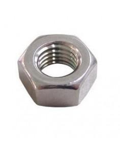 tuerca hexagonal rosca M5 H 4mm EC 8 inox DIN/ISO DIN 934 / ISO 4032/8673 UE 20 pzs Fagor 12010284 Q162030000