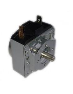 temporizador M11 con campana 1polos  tiempo 5 min DKJ-Y  Eje redondo