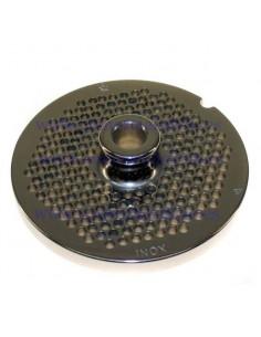 Placa de Picadora 32 AGUJERO DE 4,5mm con pivote