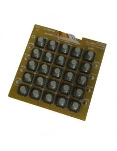 Teclado Balanza CAS CT-100 Teclas SP-ER-KB