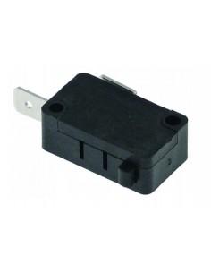microinterruptor con varilla 250V 16A 1CO SB1-16 SIBER HLP-20