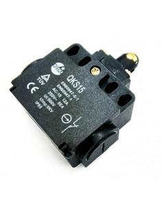Interruptor posicional QKS15 Kedu IP565 EN60947-5-1 250V 12A HLP-20