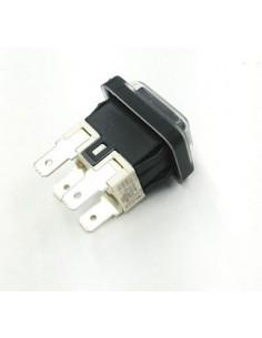 Pulsador Brazo triturador Edenox TVF-250 12089565 K016C31007 L4.2M.8