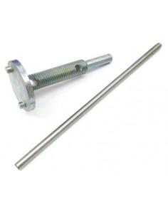 Conjunto llave tornillo extractor pistón Embutidoras Talsa H 7060