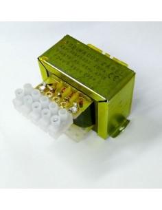 Transformador Zarel Medoc 20VA 230-400V 24V 66315
