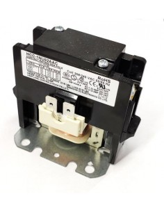 Relé de potencia HCC-1NU02AAC Bobina 208-240 VAC50-60Hz 30A