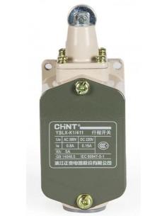 Interruptor Posicional CHINT YBLX-k1 GB140485 DC220