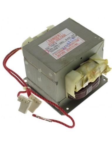 Transformador de alta tensión Microondas GAL-900E-4 9HGZ0006 403258 Galanz 253029000697 95244XC-5 95234XH-1