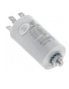 condensador de servicio capacidad 8µF 400V tolerancia 5% 365013