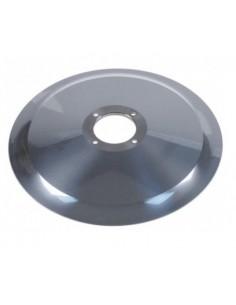 Cuchilla Circular 296-58-4-240-20 100Cr6 Berkel 834 697535   S.A.M. Kuchler