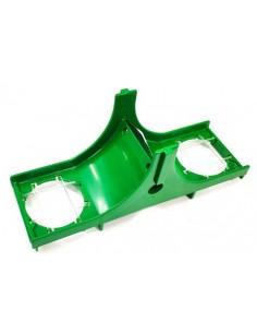 Cuchilla Verde Exprimidor Zummo Z08 6/17V con gomas