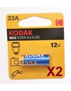 Pila Alcalina 12V 23A Kodak