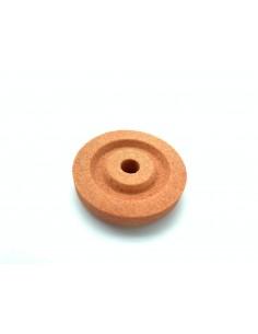 Piedra de afilar 41X8X7mm grano fino terminación Cortadoras HBS