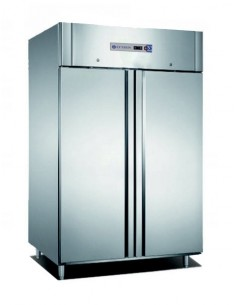 Armario refrigerado doble R-X2