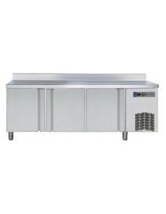 Mesa Refrigerada Serie 750 2 puertas R-15