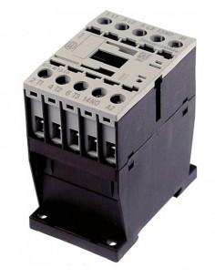 contactor de potencia AC1 20A 230VAC (AC3/400V) 12A/5,5kW DILM12-10...