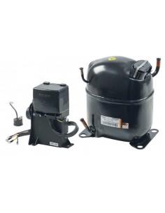 compresor refrigerante R404a/R507 tipo NJ9226GK 220-240V 50Hz HMBP...