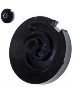 Leva Cortadora Mirra A20 Sirman Agujero 12mm Exterior 56mm