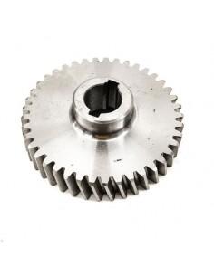 Engranaje Metal Picadora TK-22 Despiece 20 Eje Ø17mm