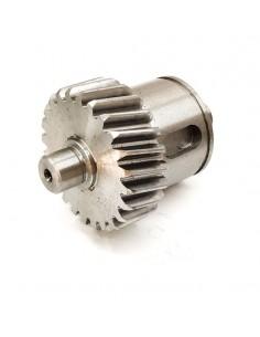Engranaje Metal Picadora TK-22 Despiece 15