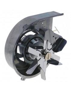 Ventilador radial 230V 47W  601103 ebmpapst Eurast GV-24...