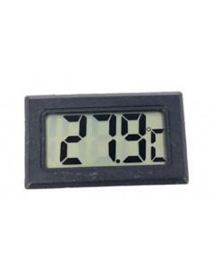 copy of Termómetro 47x27mm margen de medición -50 a +70°C tipo TLCD...