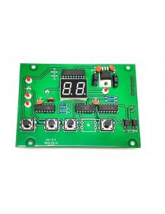 Placa Electrónica Envasadora al vacío DZ SH40467