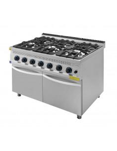 Cocinas Gas con mueble Serie 930 TURHAN