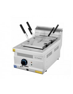 Cocedor de pasta eléctrico Serie 630 TURHAN