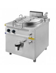 Marmita eléctrica Serie 930 TURHAN