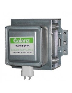 Magnetron tipo M24FB-610A...