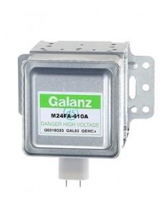 Magnetron tipo M24FB-410A para microondas apto para GALANZ