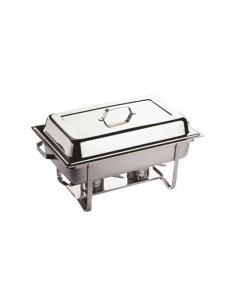 Chafing dish con quemadores