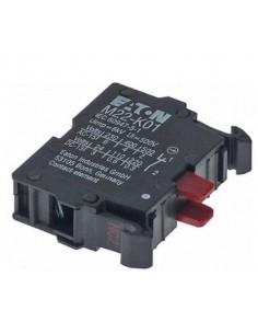 bloque de contacto atornillado 1NC M22-K01 6232.00012.06 346270