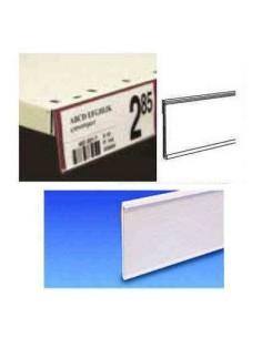 Perfil adhesivo para lineales DBR9