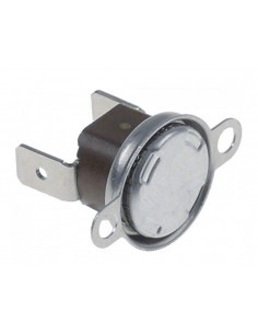 termostato de contacto dist. del agujero 23,8mm temp. desconexión...