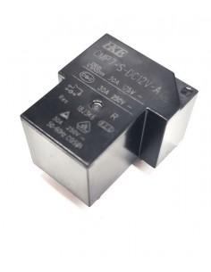 Relé Circuito Impreso CMP7-S-DC12V-A 30A 250V HKE